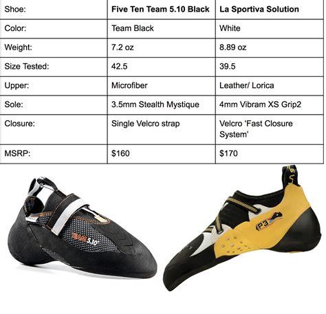 climbing shoes sizing la sportiva climbing shoe size chart shoes design