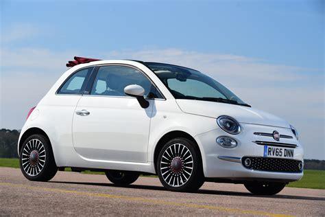 mini cooper convertible  fiat   ds  cabrio pictures auto express