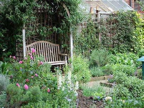 herb garden design gardening landscaping creating herb garden plan