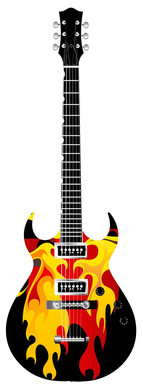 guitar mouth clipart clipground