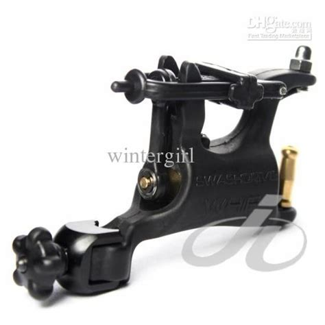 tattoo machine adjustment 2016 hot black pro butterfly rotary tattoo machine