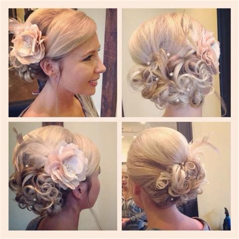 Wedding Hairstyles With Braids And Curl Hair by 117 Best W E D D I N G H A I R Images On