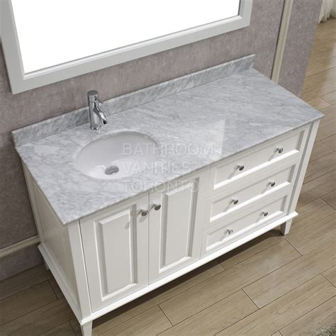 bathroom vanity definition ly55ab white
