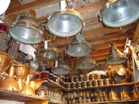 antique brass ship lights large vintage ship lights large selection of ship lights