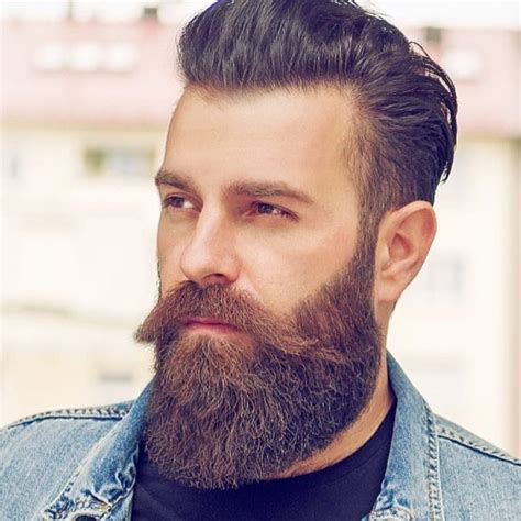 best hairstyle for beard best beard style for men mens haircuts trends best