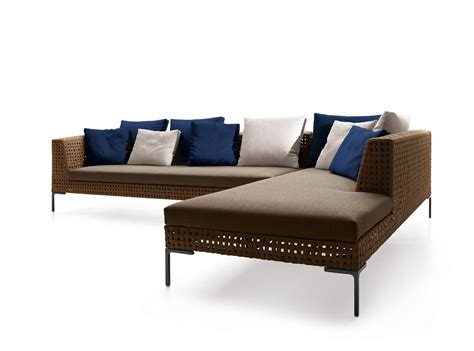 b b italia charles sofa b b italia charles 3 seater sofa couture outdoor