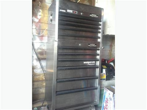 mastercraft maximum tool chest and cabinet summerside pei