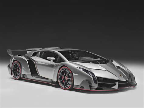 Lamborghini Veneno '2013