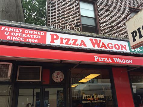 pizza wagen pizza review pizza wagon eat this ny