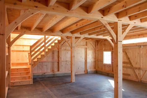 Bow Window Construction Detail post amp beam barn complete ellington ct the barn yard