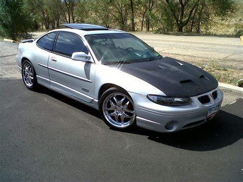 pontiac grand prix upgrades 1999 pontiac grand prix gtp pictures mods upgrades