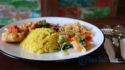 cara membuat nasi kuning dan resepnya cara membuat nasi kuning enak dan lezat resep masakan