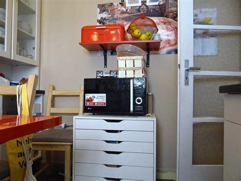 Wohin Mit Der Mikrowelle In Der Küche by Wohin Nur Mit Der Mikrowelle Ansufoes Tagebuch