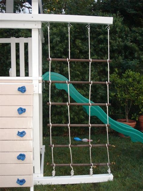 swing set additions swing set additions cargo net traditional kids