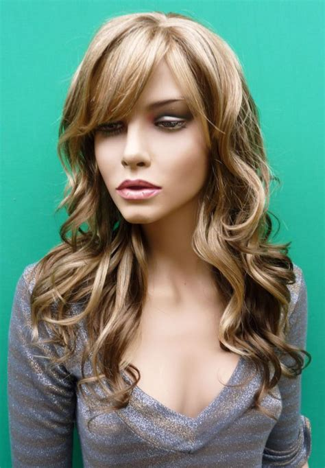 hairstyles light brown with blond highlights brown and blonde highlights short hair blonde and brown
