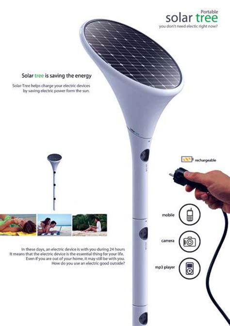solar power outlet for lights approved electrical outlets the solar tree provides