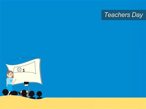 teacher powerpoint background powerpointhintergrund