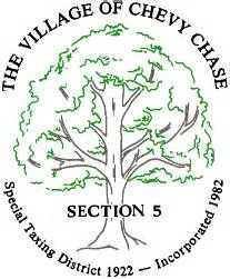 chevy chase section 5 the village of chevy chase section 5 chevy chase section 5