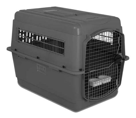 airline crate iata airline approved crates kennels for flying with your pet