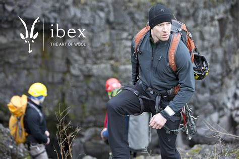 ibex clothing at climb high wool clothing made in the