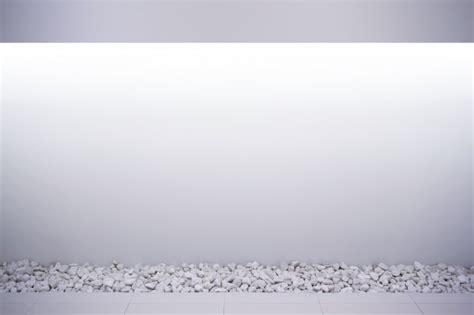 white wall white wall of a modern house photo free