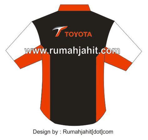 Kaos Satpam Logo Kombinasi Warna design seragam kerja mitra pengadaan seragam no 1 di
