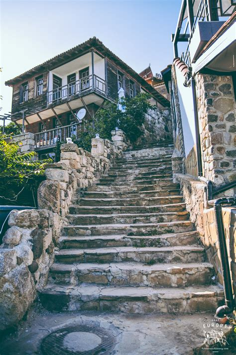 reasons why you should visit sozopol in bulgaria