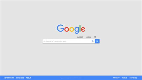 new design google homepage material design google homepage by appleigeorge on deviantart