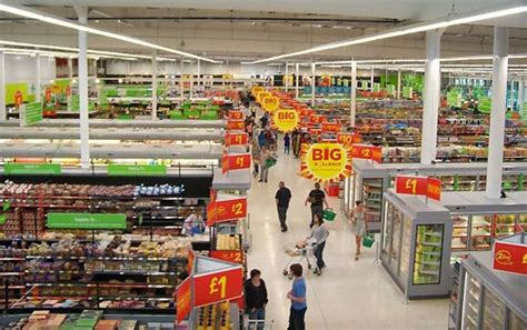 layout supermarket giant t 233 cnicas publicitarias en los supermercados ion litio