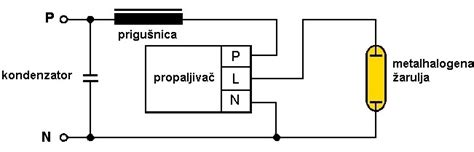 metal halide ballast with photocell wiring diagram