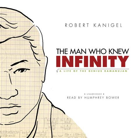 the who knew infinity audiobook by robert
