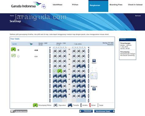 citilink pilih kursi cara web checkin garuda indonesia 171 jaranguda com