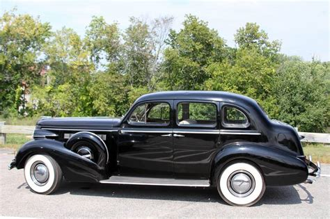 1937 buick century for sale 1937 buick century series 61 for sale or trade motorland