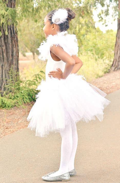 white swan princess diy costume allfreekidscraftscom