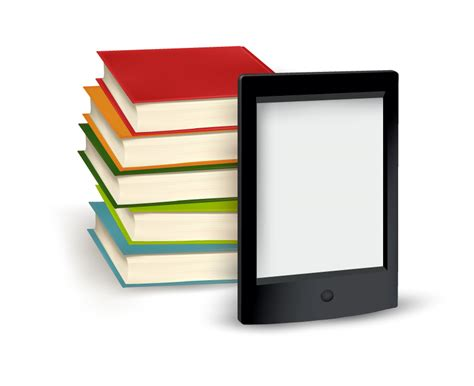 book layout adobe illustrator how to draw a stack of books and an e book reader in adobe