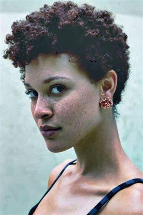 natural hair styles for senior black women natural short hairstyles for older black women