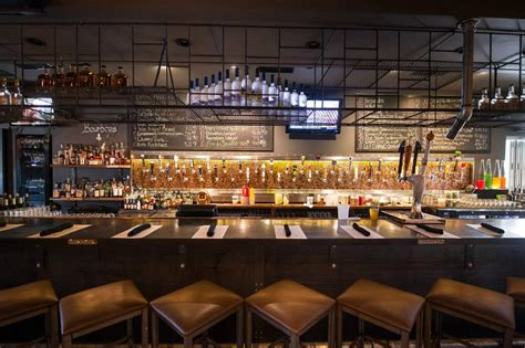 home design expo fort lauderdale bar hospitality lighting design of tap 42 bar and kitchen