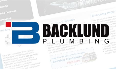 Backlund Plumbing by Truered