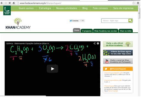 Eeb Frei Manoel Philippi Khan Academy Videos Aulas Khan Academy Website Template