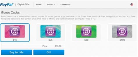 Add Apple Gift Card To Account - paypal permet l achat facile de cartes itunes