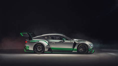 bentley gt3 2018 bentley continental gt3 is the gentleman racer s