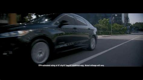 ford commercial actor what actress is in 2014 ford fusion commercial autos post