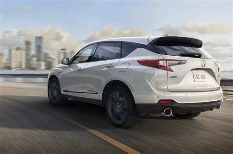 2019 Acura Suv by The Best 2019 Suvs Top Vehicles From 2019 Nyias Gearjunkie