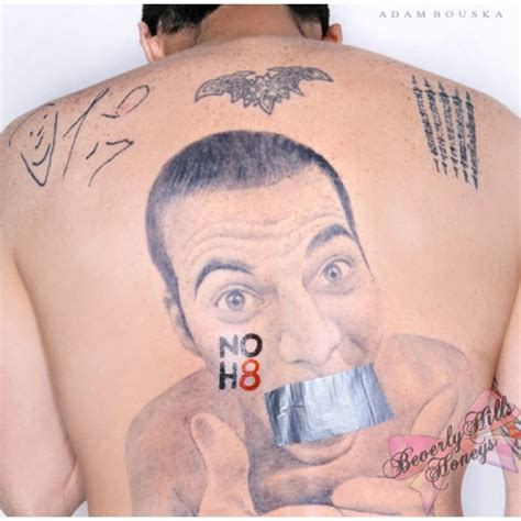 jackass tattoo 76 best images about on bam margera