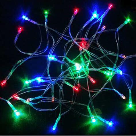 Ultra Bright 4m 40pcs Led String Light Xmas Fairy Party Bright String Lights