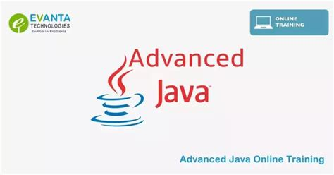 online tutorial for advanced java i want to learn advanced java what are some suggestions