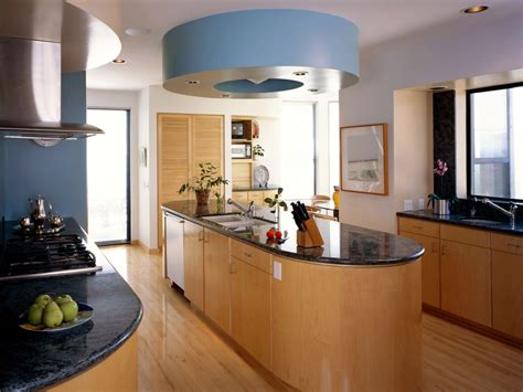 Contemporary Kitchen Interiors by Homes Amp Lifestyles Images Modern Kitchen Interior Design