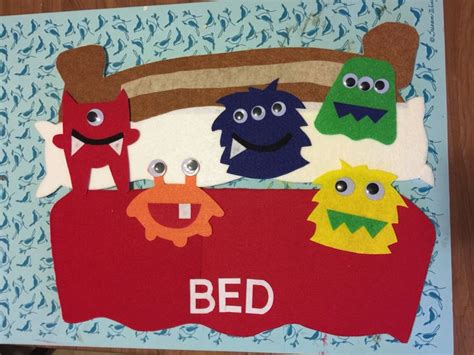 five little monsters jumping on the bed 20 best animal theme images on pinterest animals school