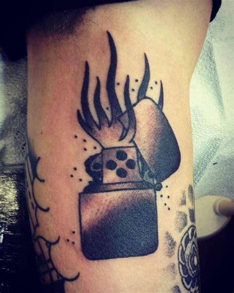 tattoo gun lighter 17 sleek lighter tattoos tattoodo