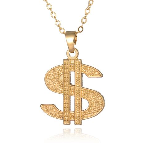 5 dollar fashion reviews buy wholesale gold dollar chain from china gold